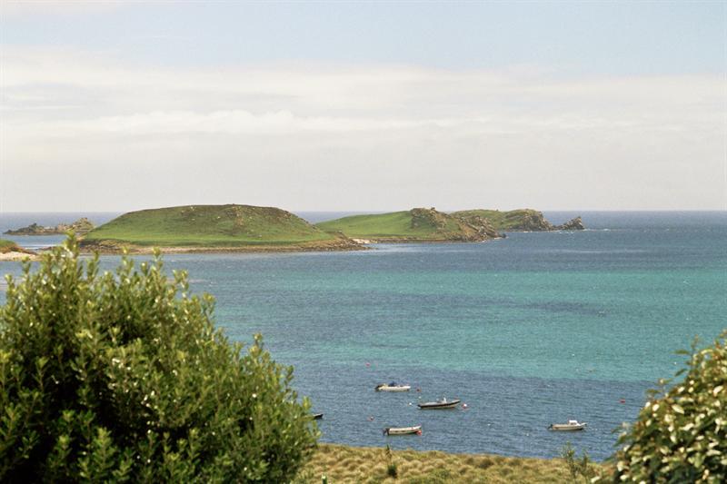 The Eastern Isles