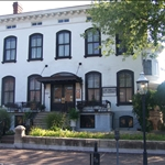 Lemp Mansion is now a restaraunt