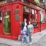 Dublin for 1p