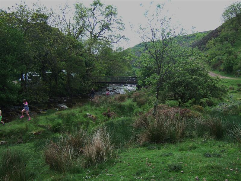 The Doone Valley