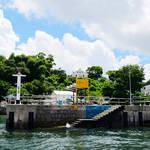 鹽田梓碼頭 YimTinTsai Pier