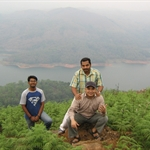 Tour to Idukki