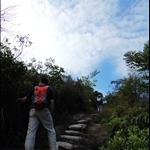 八仙嶺自然教育徑 Pak Sin Leng Nature Trail