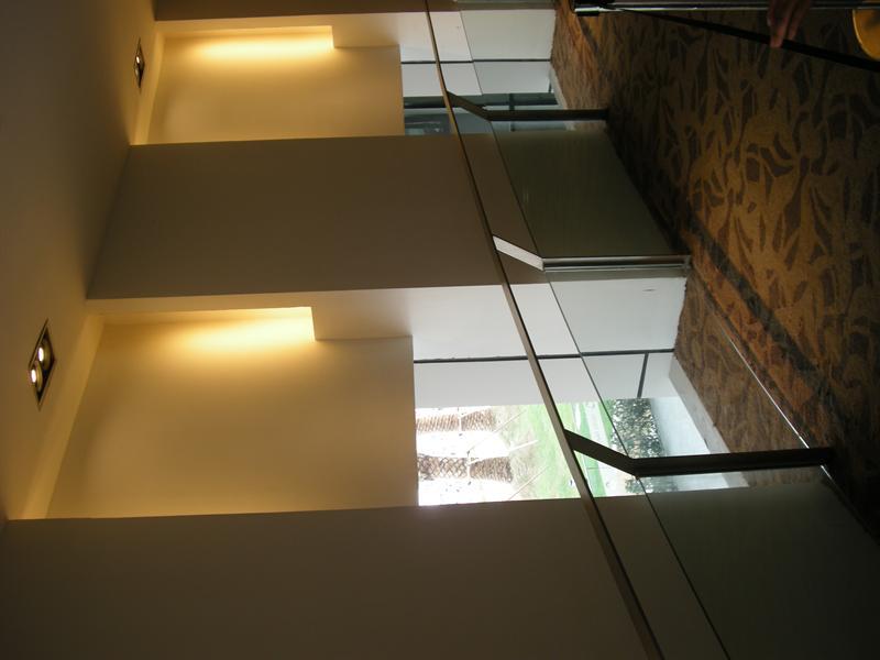 沙特馆走廊