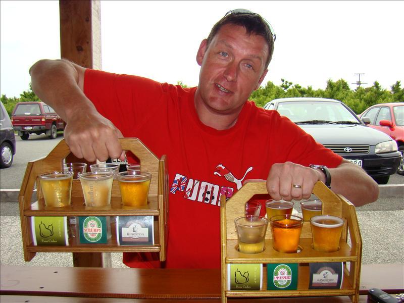 Napier Cidery