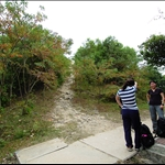 大浪坳 Tai Long Au