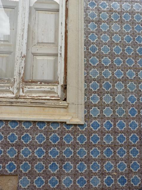 beautiful tile everywhere
