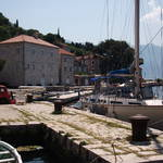 Day Trip to Kotor Bay (Montenegro) - June 2013