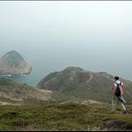 20060409 Tai Yue Ngam Teng and Tsang Pang Kok 睇魚岩頂罾棚角