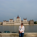 Buda and Pest