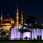 Istanbul (May 2010)