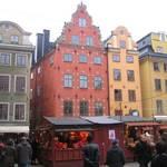 Xmas in Sweden