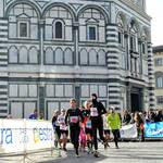 first marathon Firenze