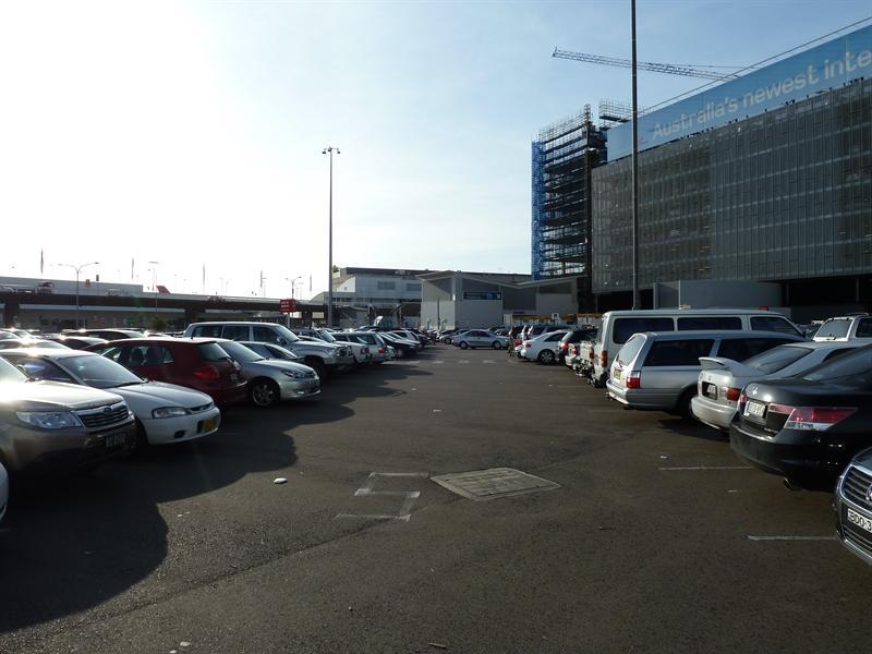 Sydney lufthavn
