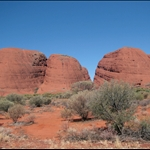 Alice Springs, Kata Tjuta