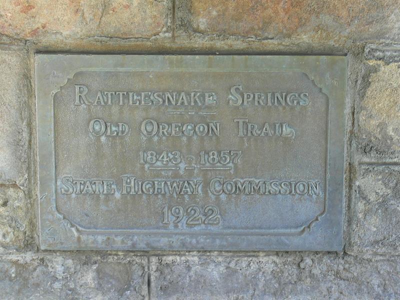 Rattlesnake Springs