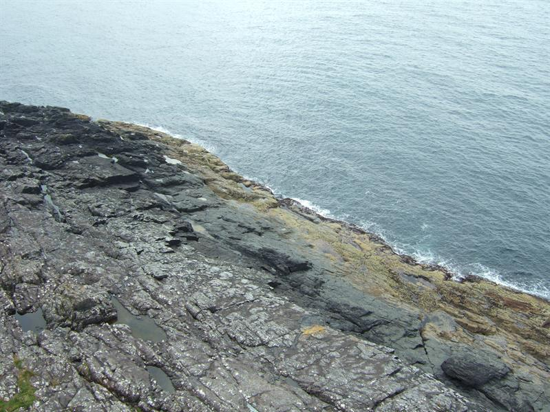 From Ardnamurchan Lighthouse