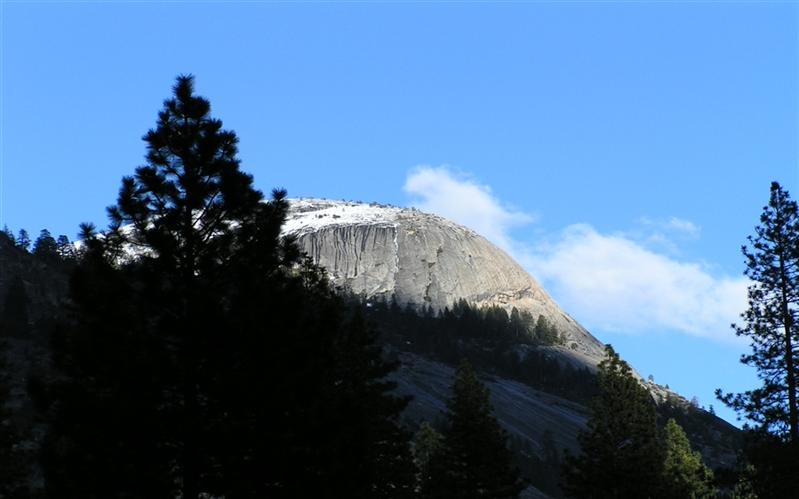 Yosemite, USA