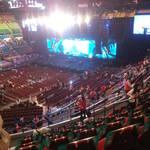 2012 Mayday concert