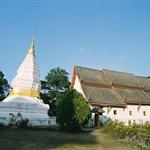 Wat Phratatbengsakat