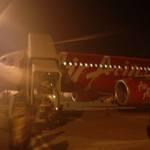 จากกรุงเทพฯ เครื่องออก สองทุ่มกว่าๆ ถึง เมืองสุบาราย่า อินโดเนเซีย เกือบเที่ยงคืน
