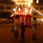 日吉夏祭り