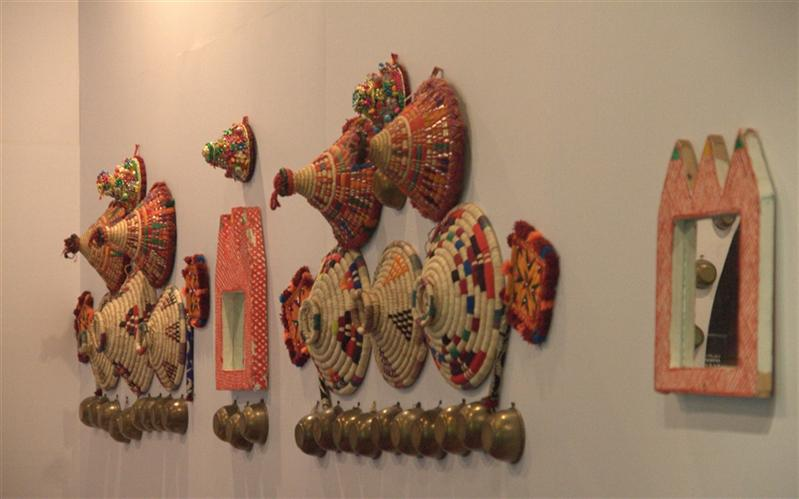 Nigeria Pavilion