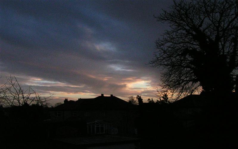 London Home, Surrey, U.K.