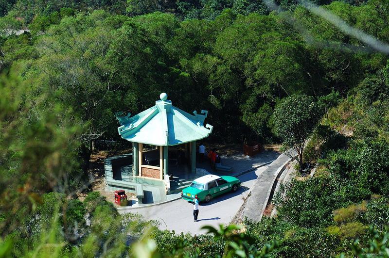 西灣亭 Sai Wan Pavilion