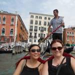 In Venice!!!