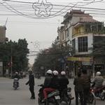 Ninh Binh traffic