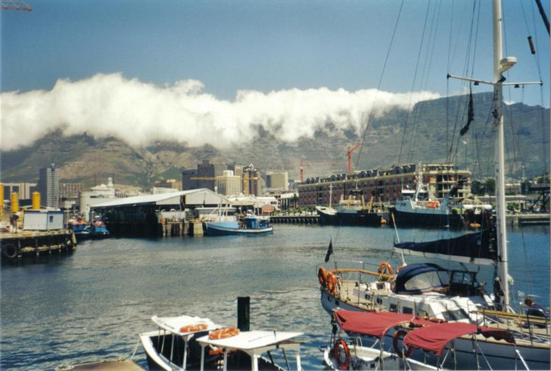 Cape Town Victoria Shopping