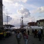 Food Festival in Stavanger 2009