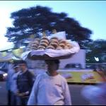 Chipa - gibts hier an vielen Strassenecken zu kaufen