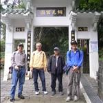 【Easy Climber】20090323登山社第31次登山-土城承天禪寺, 天上山