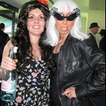 Amy Winehouse & Lady Gaga