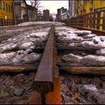Otaru Old Railway