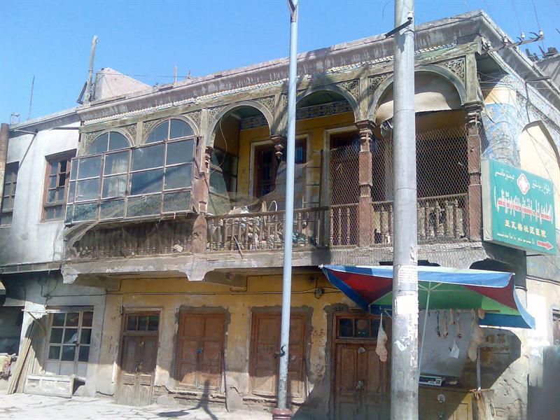 Kashi, Xinjiang