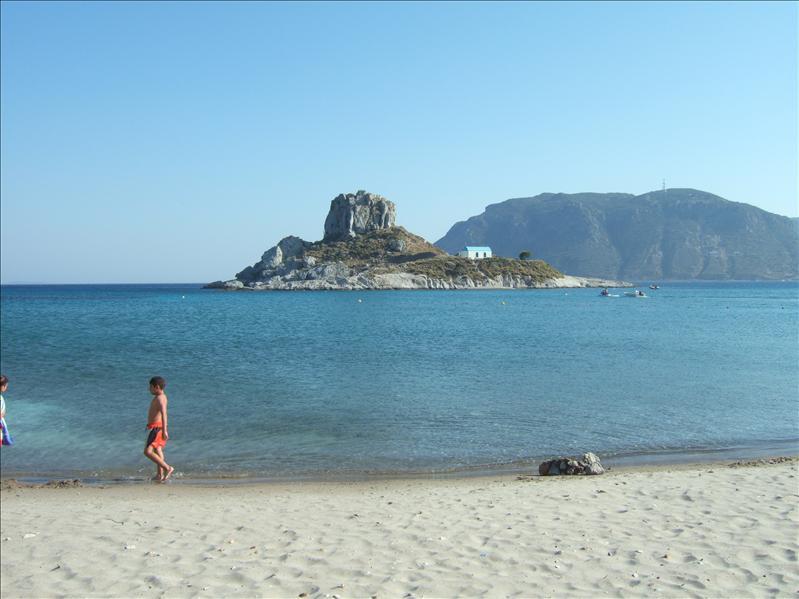 Kefalos Bay
