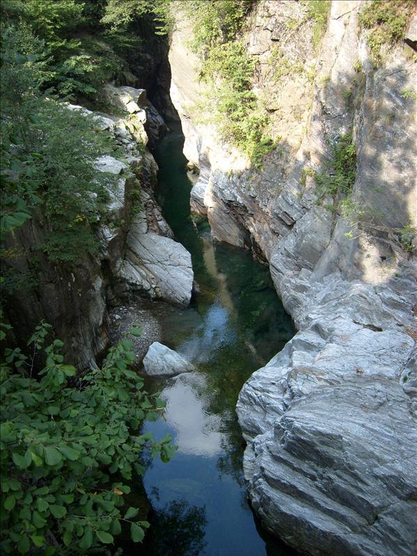 Ponte di Velina•Val Grande•2009