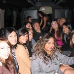 Rina's Party Bus