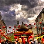 China Town, Kobe