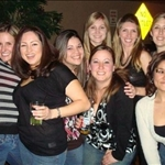 now these girls are the reason high school was fun