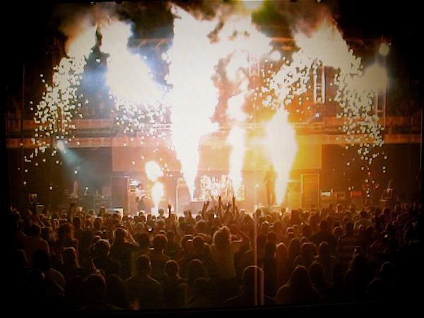 Here's their Winter Jam Concert I went to in Wichita, Kansas March 01, 2008