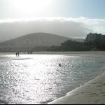 Sotavento beach