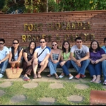 vacation w/ GP friends - ILOCOS SUR AND ILOCOS NORTE
