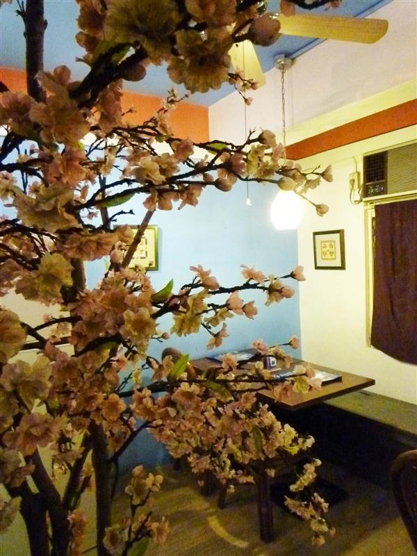 室內有櫻花耶 希臘也有嗎.jpg