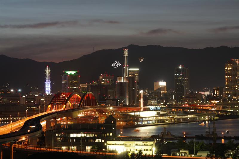 Kobe Firework