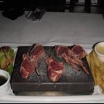 Stonehouse grill - yummy!!