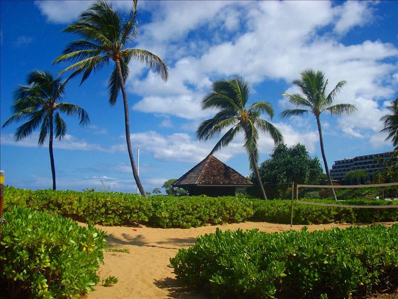 Kona - Way to Mauna Kea Beach